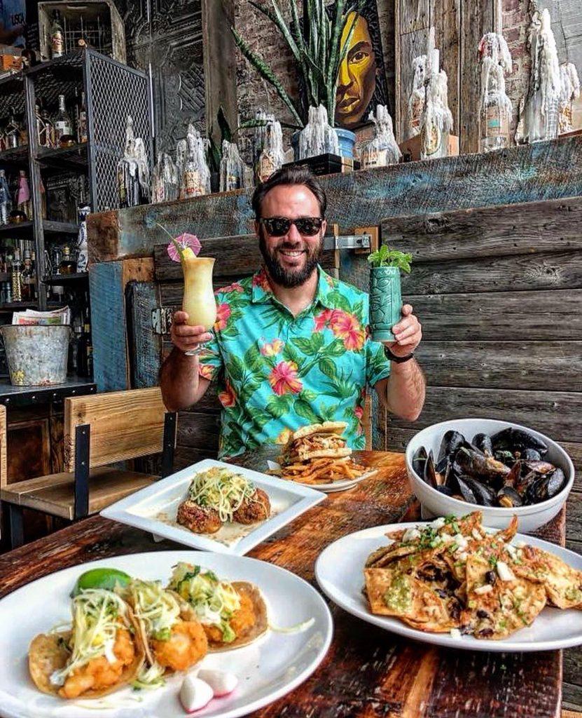 long island bars bay shore seafood restaurant