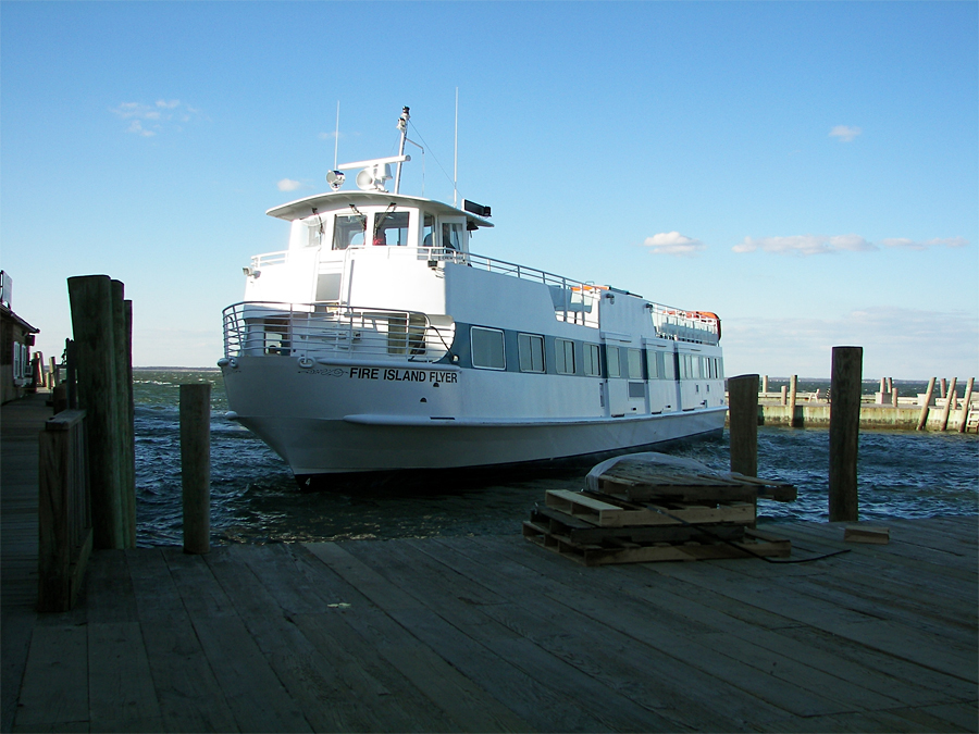 things to do near the Fire Island Ferries