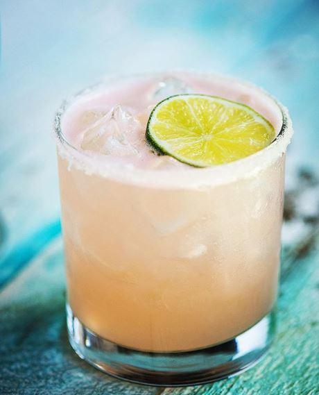 Coastal Kitchen Cocktails